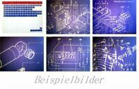 Werkstatthandbuch Hanomag KL75 Ersatzteilkatalog Microfich 1992