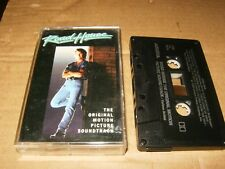 Road House Original Motion Picture Soundtrack Cassette,Used,Canada.