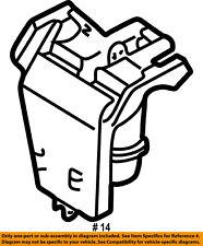 FORD OEM 92-02 E-350 Econoline Club Wagon HVAC-Control Assembly 6C2Z18A318BA