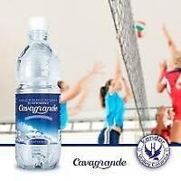 Acqua CAVAGRANDE  Naturale 50 cl – Conf 24 pz PET PRODOTTO DI SICILIA ETNA