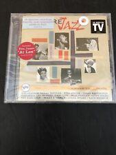 PURE JAZZ COMPILATION - Various Jazz Legends, (CD, Verve, 2001) NEW & SEALED