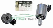AUTOMATIC GEARBOX ELECTROVALVE SOLENOID 7701208174 PEUGEOT 301 1.6 VTI 115