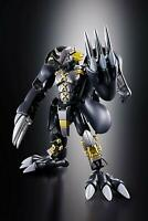 Monster Digimon Adventure Digivolving Spirits 08 Black Wargreymon w/ Tracking
