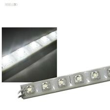 LED SuperFlux Lichtleiste STRIP 50cm wasserdicht IP65 WEISS 12V, Stripe, Leiste