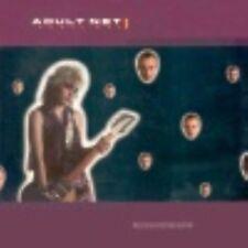 "Adult Net White Night (Stars Say Go) Uk 12"""