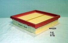 Wesfil Air Filter fits Chery J1 1.3L 2011-on WA5220