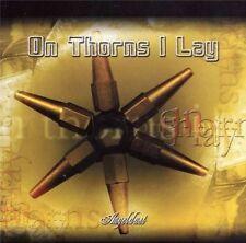On Thorne I LAY-angeldust CD