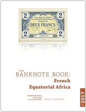 French Equatorial Africa chapter PDF from best catalog, The Banknote Book
