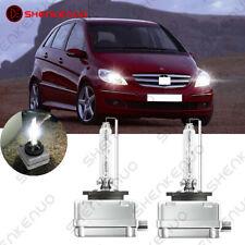 Für Mercedes Benz B-Klasse W245 D1S Xenon Weiß HID Scheinwerfer Lampe Birnen 2X