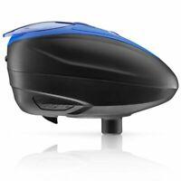 Dye LT-R Rotor Electronic Loader Hopper for Paintball Gun - BLACK / BLUE