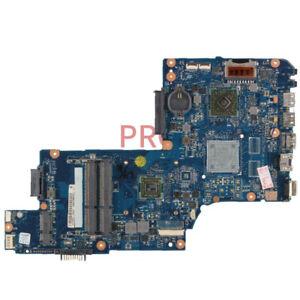 For Toshiba satellite C850D C855 L850D laptop motherboard H000052450 Intel