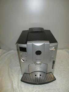Jura Impressa E75 Kaffeevollautomat E-Serie E Espressovollautomat