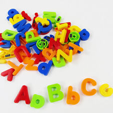 80PCS Magnetic Learning Letters Numbers Educational Toddlers Toys Kids Fun Toys