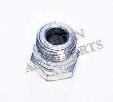 FORD OEM Pump Hoses-Steering-Pressure Hose Connector F5RZ3R608B