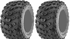Pair 2 Kenda Klaw XCR 20x11-9 ATV Tire Set 20x11x9 K533 20-11-9