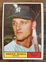 1961 Topps Roger Maris #2