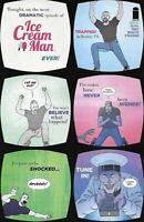 Ice Cream Man Comic Issue 11 Modern Age First Print 2019 Prince Martin Morazzo
