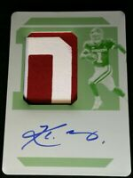 1/1 RC AUTO KYLER MURRAY RPA ROOKIE *ONE OF ONE (JSY #) *2019 National Treasures