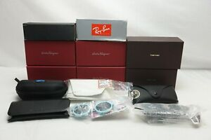 Lot of 14 Assorted New With Tags Name Brand Sunglasses -BBR1291