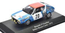 Renault R17 Gordini #20 Rally Montecarlo 1975 Piot EDICOLA 1:43 ED2235025