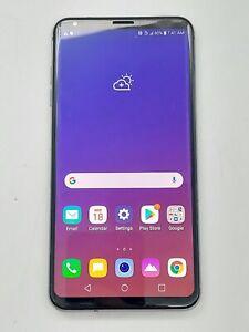 LG V35 ThinQ - 64GB - Platinum Gray (AT&T) *Check IMEI*
