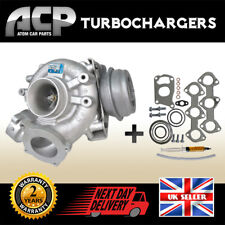 Turbocharger for BMW 535d, 740d, xd, GT, X5, X6 - 3.0. 300/306 BHP. 53269700005.