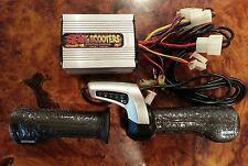 Razor E200 E300 E325s Pocket Mod Variable Speed Kit - electrical kit PR