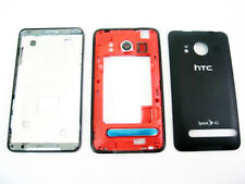 Sprint HTC EVO 4G A9292 Full Housing Cover Door Case Bezel Chassis Faceplate New