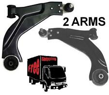 Ford Mondeo Mk3 Front Bottom Arms / Wishbones L & R NEW HD NO 1 QUALITY ARM ARMS