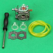 Carburetor for Walbro WT-973 753-06190 MTD Weedeater Cub Cadet Troy Bilt