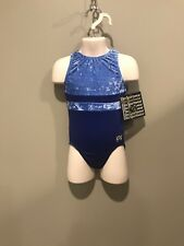 Nwts Childs Small Tank Gym Kin Elite Sports Wear Very Awesome Looking