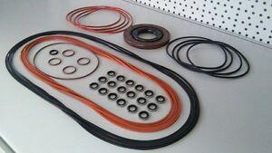 Rotary Inc O Ring Kit Mazda RX-8 RX-7 13B MSP Rotary Engines