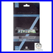 Genuine POWER SUPPORT Screen Protection Films Crystal/Clear iPhone 7 Plus/8 Plus
