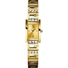 Rectangle 30 Metres/3 ATM Wristwatches