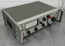 Hewlett Packard 334A Distortion Analyzer