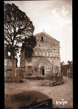 SAINT-PRIVAT-des-PRES (24) EGLISE du XII° Siécle