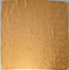 -Superbe foulard SWATCH  soie   TBEG vintage scarf 89 x 90 cm