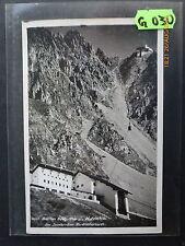 Stempel Ansichtskarten aus Tirol