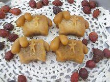 Primitive Handmade Bailey's Irish Cream* Sheep Tarts* Embeds* Bowl Fillers*