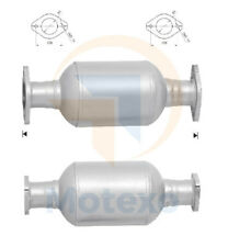 Pipe Silencer Exhaust System W23 SSANGYONG REXTON 2.7 D