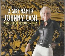 A Girl Named Johnny Cash & Other Tribute Songs, Bear Fa