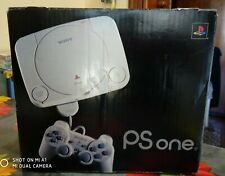 PS ONE PLAYSTATION