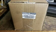 Nissan Maxima, Murano, Pathfinder ABS actuator 47660-9UD6C