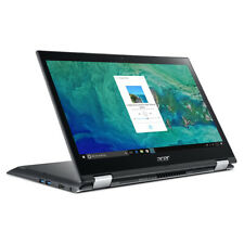 Acer Spin 3 2-in-1 Touchscreen FHD Laptop, i5-8250U, 8GB RAM, 256GB SSD, Win 10
