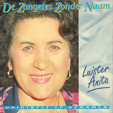 ZANGERES ZONDER NAAM - LUISTER ANITA (1994 2-CD COMPILATION)