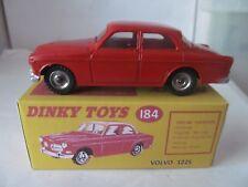 DINKY VOLVO 122s No. 184 Not ATLAS