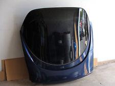 93-02 Camaro Z28 Rear Hatch Glass Deck Lid Rear Spoiler Blue 040516