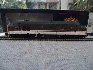 """Bachmann - 00 Gauge - BR Class 37 - Intercity Livery - 37431 - """"Bullidae"""""""