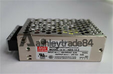New Meanwell NES-15-15 5V 3A Switching Power Supply