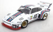 Porsche 935 No 40 Le Mans 1976 Martini  1:18 Norev Modellautos